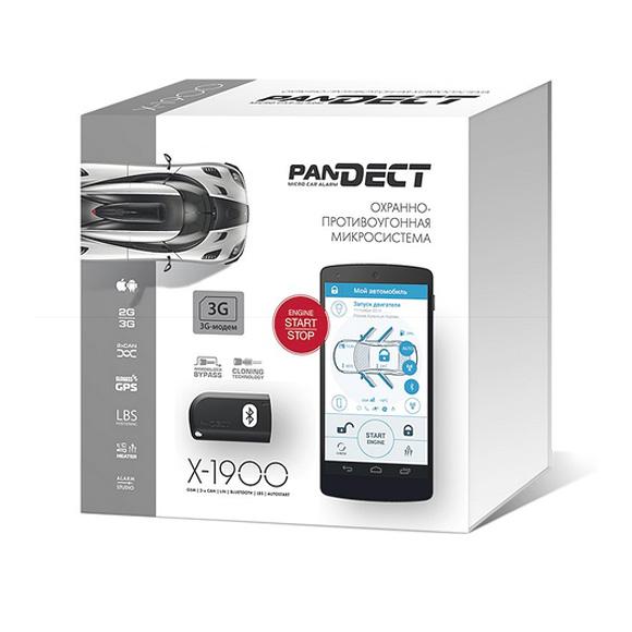 Pandect X 1900 3G
