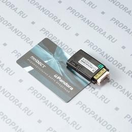 Основной блок X-1000BT с карточкой master-PIN