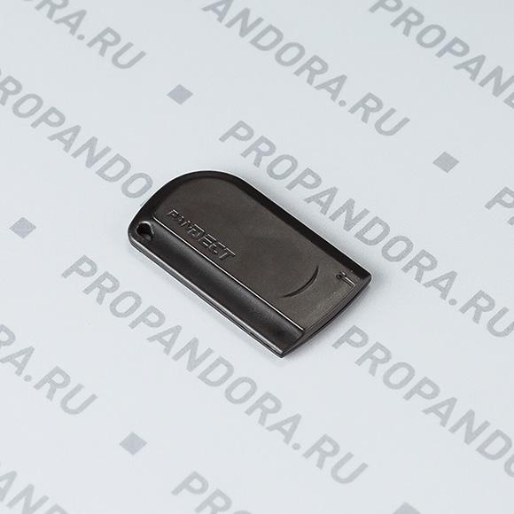 Метка IS-760 black