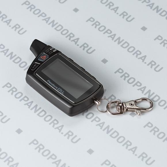 Брелок LCD 468 DXL 5000 new v.2