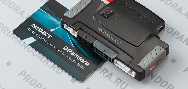 Прочее: Основной блок DXL 39XX PRO с карточкой master-PIN