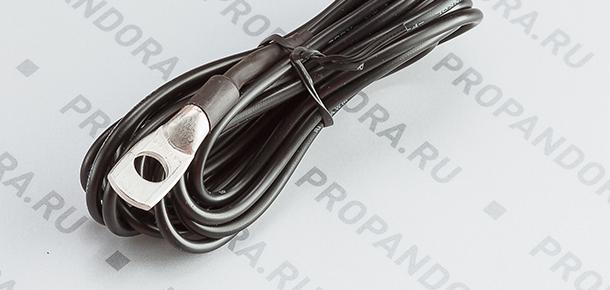 Прочее: Кабель термодатчика двигателя L3000